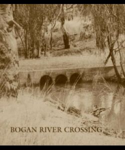 Bogan River Crossing