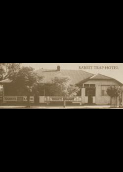 Rabbit Trap Hotel