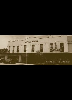 Royal Hotel Warren