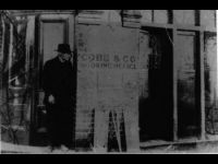 Cobb Co Booking Office