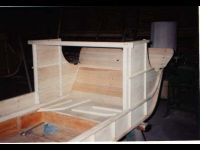 Building Eleven Seater Coach