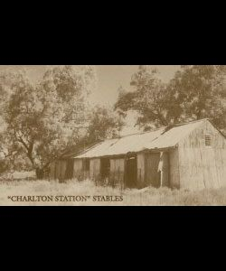 Charlton Station Stables